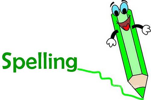 4th - Mrs. Schultz / Spelling Lists