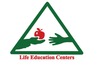 Life Education Center Programs - Parent Communication Campaign Newsletter
