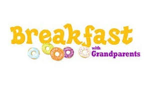 Bradley Central Grandparents Breakfast